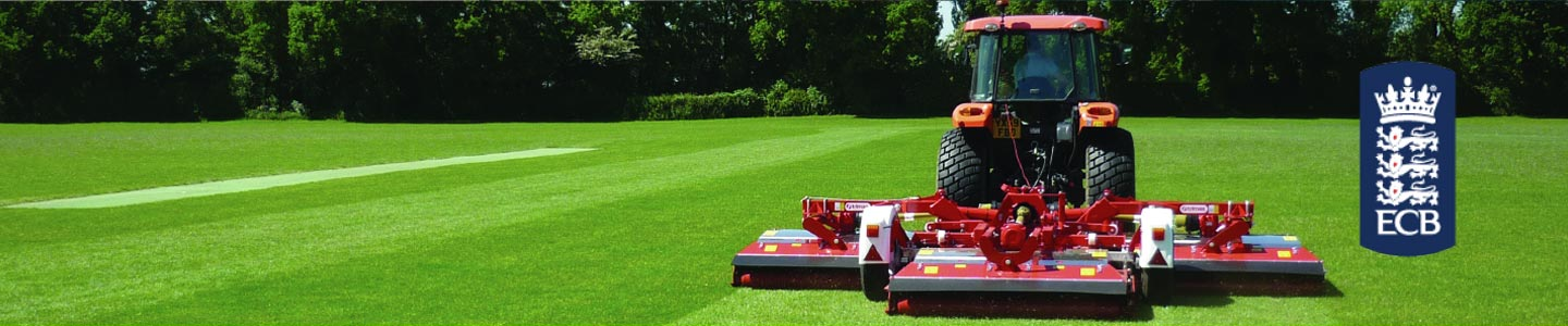 Image of a Cricket Groundsman