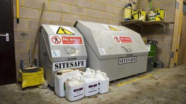 Pesticide ist Image